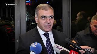 Եվրադատարանը բավարարել է Սամվել Մայրապետյանի միջնորդությունը