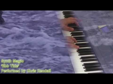 Chris Rendall - Organ - Rod Stewart 'Maggie May', Instrumental Cover