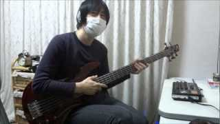 Queen - Another One Bites The Dust (Bass Cover)