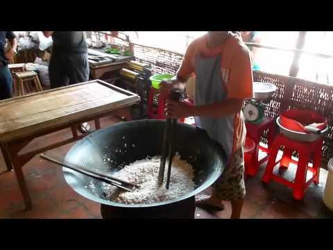 Mekong Delta River Cruise Travel Video
