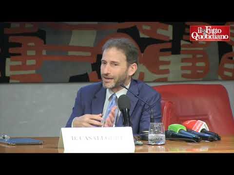 """Manovra, Casaleggio: """"Deficit sarà scaricato su nuove generazioni? Vostri punti di vista"""""""