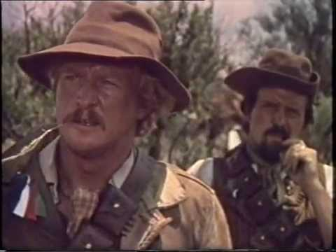 Danie Theron [Old Afrikaans Film]