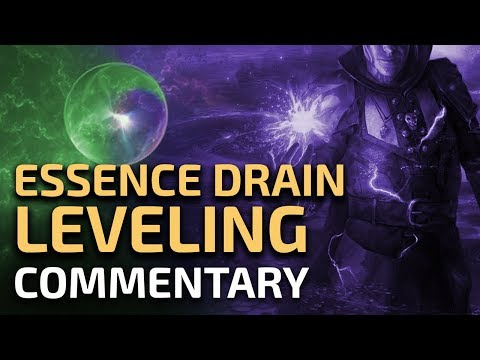 Full commentary SSF speedrun guide - ED Trickster Leveling commentary Path of Exile