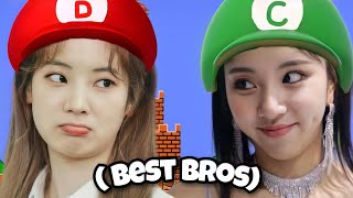 Download dubchaeng: the super TWICE bros
