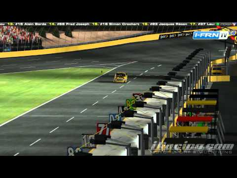 #7 - Oval C Series - NC Education Lottery 150 @ Charlotte Motor Speedway
