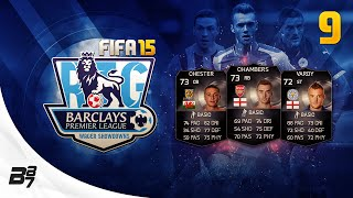 ROAD TO GLORY WAGER SHOWDOWNS BPL! IF SILVER SPECIAL! #9 | FIFA 15 Ultimate Team