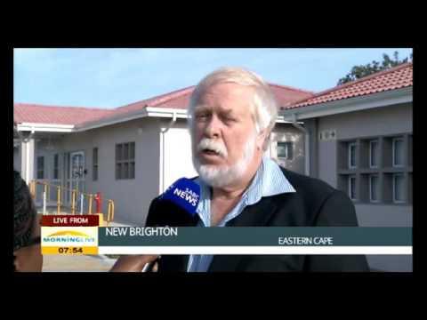 Johan van Dyk on tackling PE renovation project