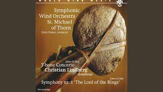 T-bone Concerto: I. Rare