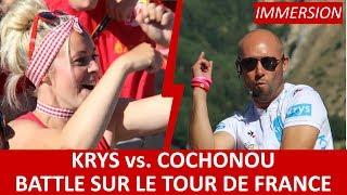 Baixar [VLOG #14] Krys vs Cochonou : battle royale sur le Tour de France 2018
