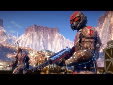 ◀Planetside 2 - One Giant Leap