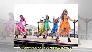 【イベントレポート】アプガを戦友の岡田ロビン翔子、比嘉奈菜子、森詩...