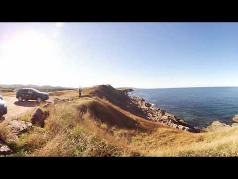 The Cabot Trail in 360° - Lonely Planet