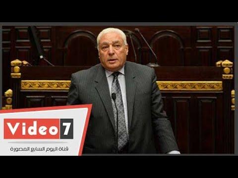 رئيس دينية النواب نجدد فى الفتوى ما فيه مصلحة المجتمعات  - 17:55-2018 / 10 / 16