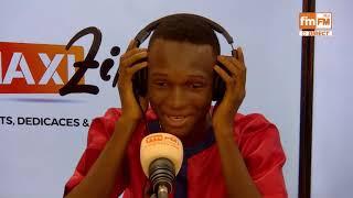 Djiba conkaite interview frees…