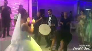 Традиционная турецкая свадьба в Анкаре. Жених Турок невеста Украинка 😘😍🌹💐