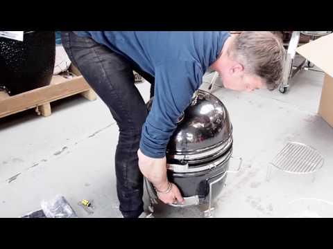 Grill Guru compact handleiding