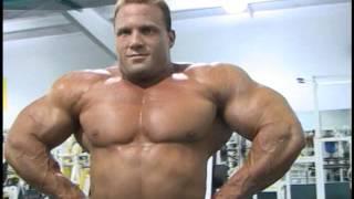 Gym Training Chad Martin