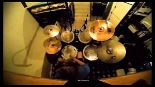 Online Songs - Blink 182 - Drum Cover