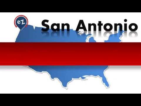 San Antonio - Institute of Texan Cultures - Web