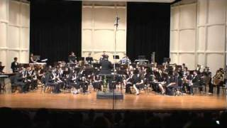 Novo Lenio - 2010 OBDA Select Symphonic Band