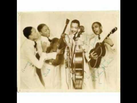 The Ink Spots - Yes, Suh!