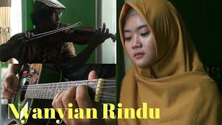 Lagu LDR Romantis | Nyanyian Rindu_ida idoL