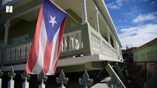 Puerto Rico Earthquakes Wreak Havoc