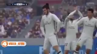 میکس باحال آهنگ های ایرانی   با خوشحالی بازیکن های بازی فوتبال