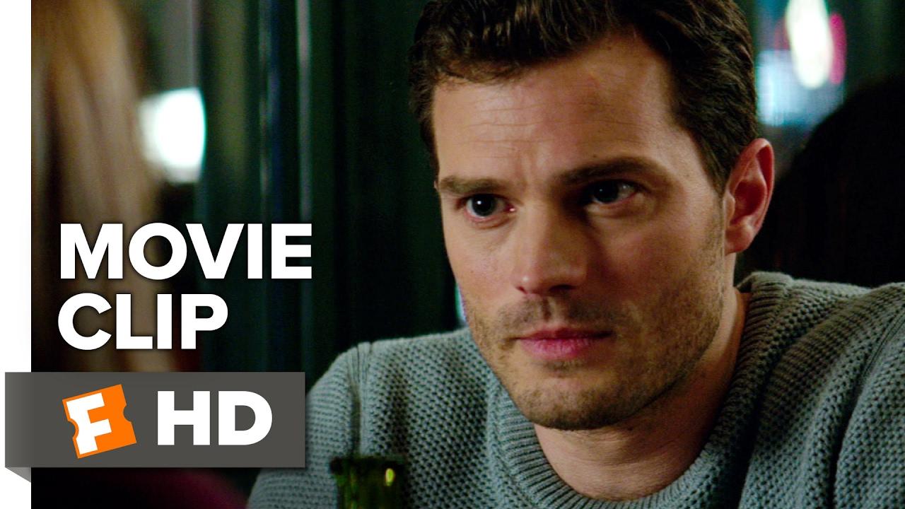 Download Fifty Shades Darker Movie CLIP - Renegotiate Their Relationship (2017) - Jamie Dornan Movie