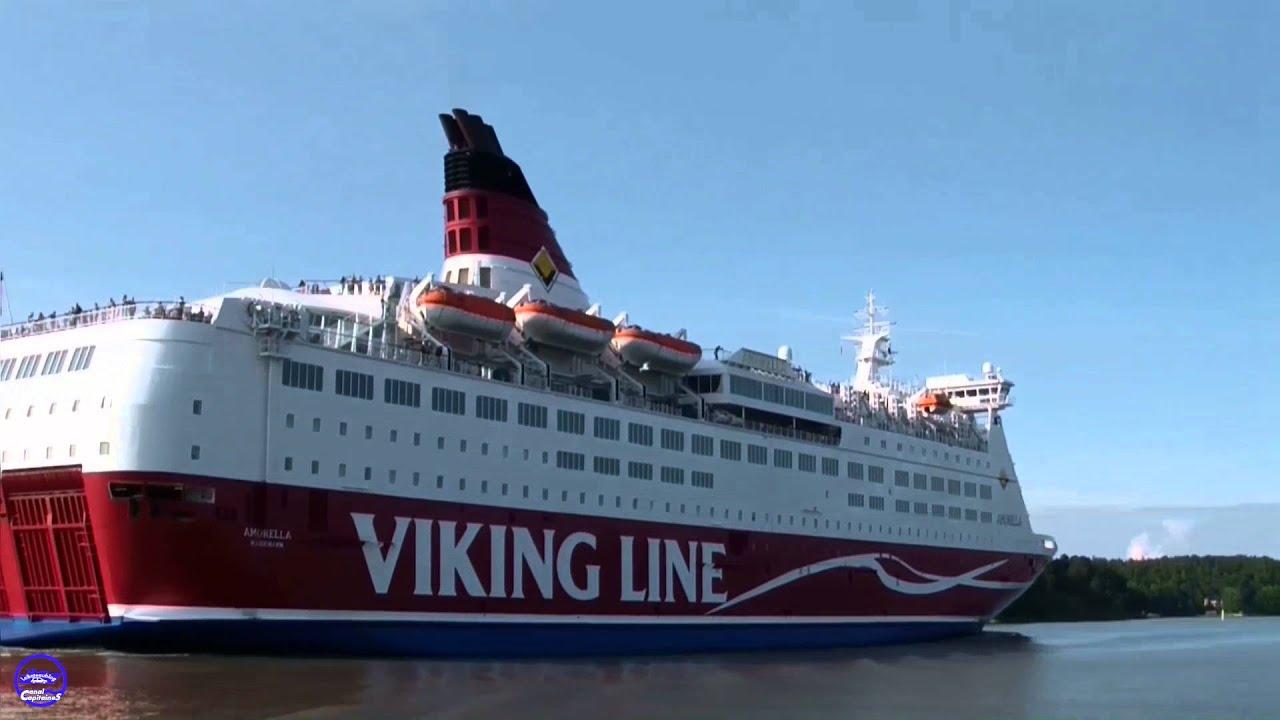 Viking Amorella Esiintyjät