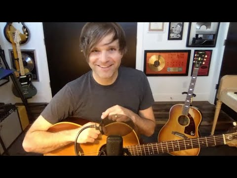 Ben Gibbard: Live From Home (4/16/20)