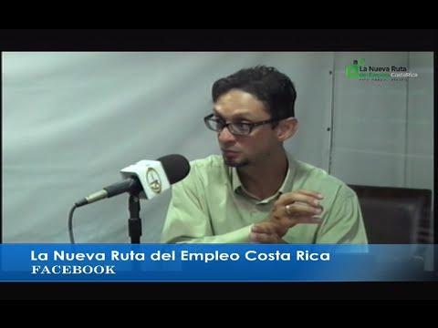 Programa 72 - LNRE Costa Rica - 8 de Setiembre, 2016