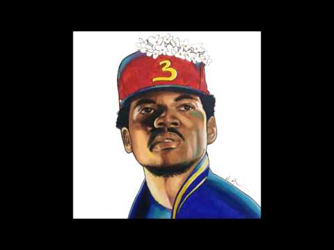 Free Chance the Rapper Type Beat -  Boulevard