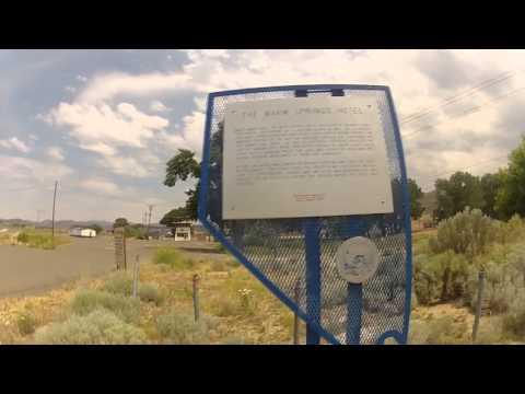 FEMA Camp: Carson City, NV