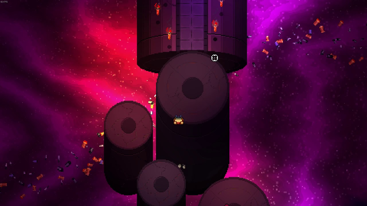 Enter the Gungeon Last Boss without damage (but also ...