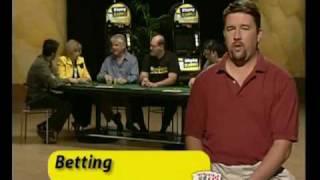 1 Видео урок покера от Криса Манимейкера