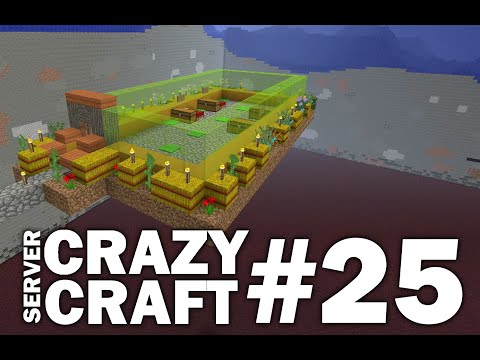Full download crazy craft mod for minecraft ps4 for Crazy craft free download