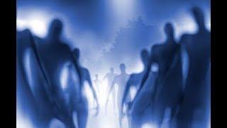 Люди стали свидетелями необычного явления. Пространственно временная ловушка. параллельные миры.