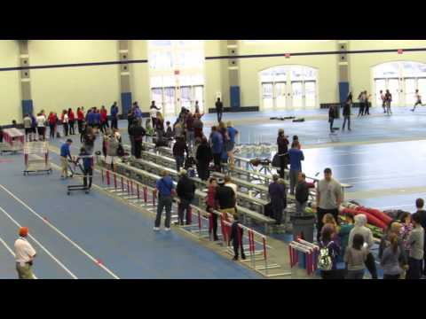 4x400m Relay Illinois College 2016
