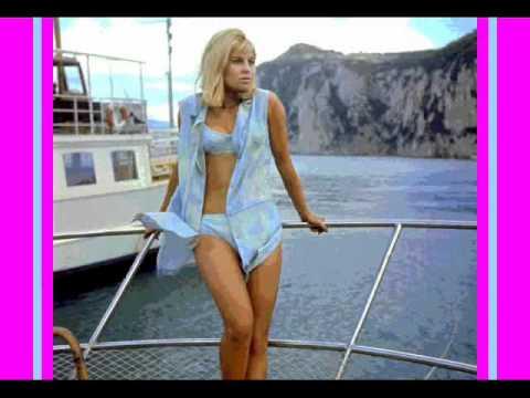 TU SAIS BIEN - chanson du film: DARLING -1965