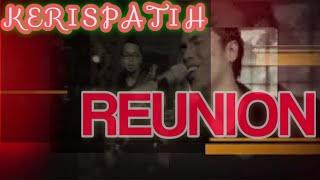 TAPI BUKAN AKU - KERISPATIH ft BADAI + SAMMY Live Konser TAK LEKANG OLEH WAKTU UTC HOTEL SEMARANG