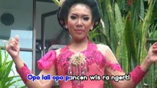 Download Mp3 Tembang Kangen - Dini Safitri