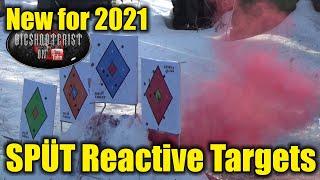 SPUT Targets Targets, New for 2021