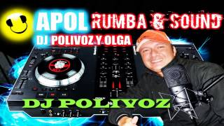 hermano hector,van lester,DJ POLIVOZ HD