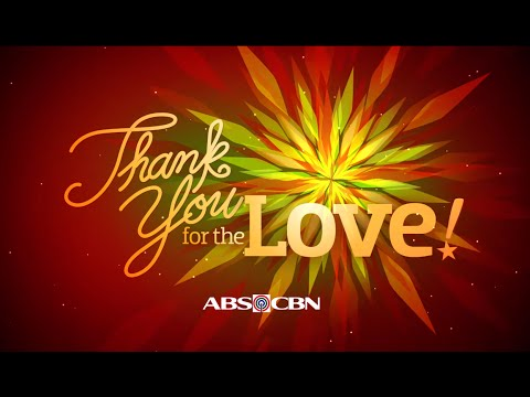 ABS-CBN Christmas Station ID 2009-2015 NON-STOP