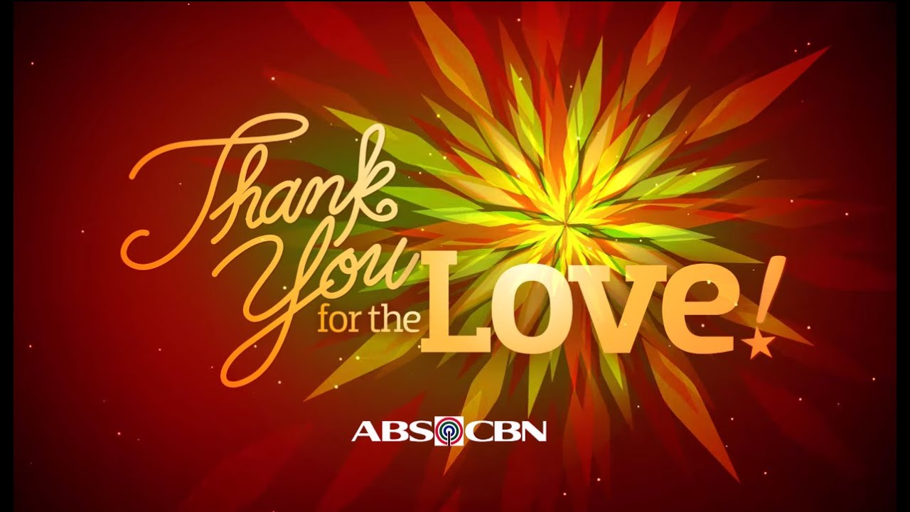 ABS-CBN Christmas Station ID 2009-2015 NON-STOP - YouTube