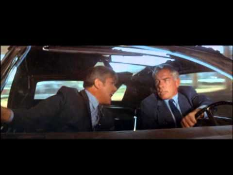 Point Blank (1967) - trailer