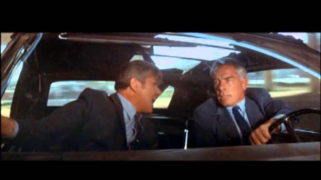 Download Point Blank (1967) - trailer