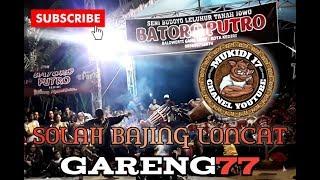 GARENG77--SOLAH MANTAP BAJING LONCAT BATORO PUTRO