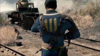 Fallout 4 Release Trailer